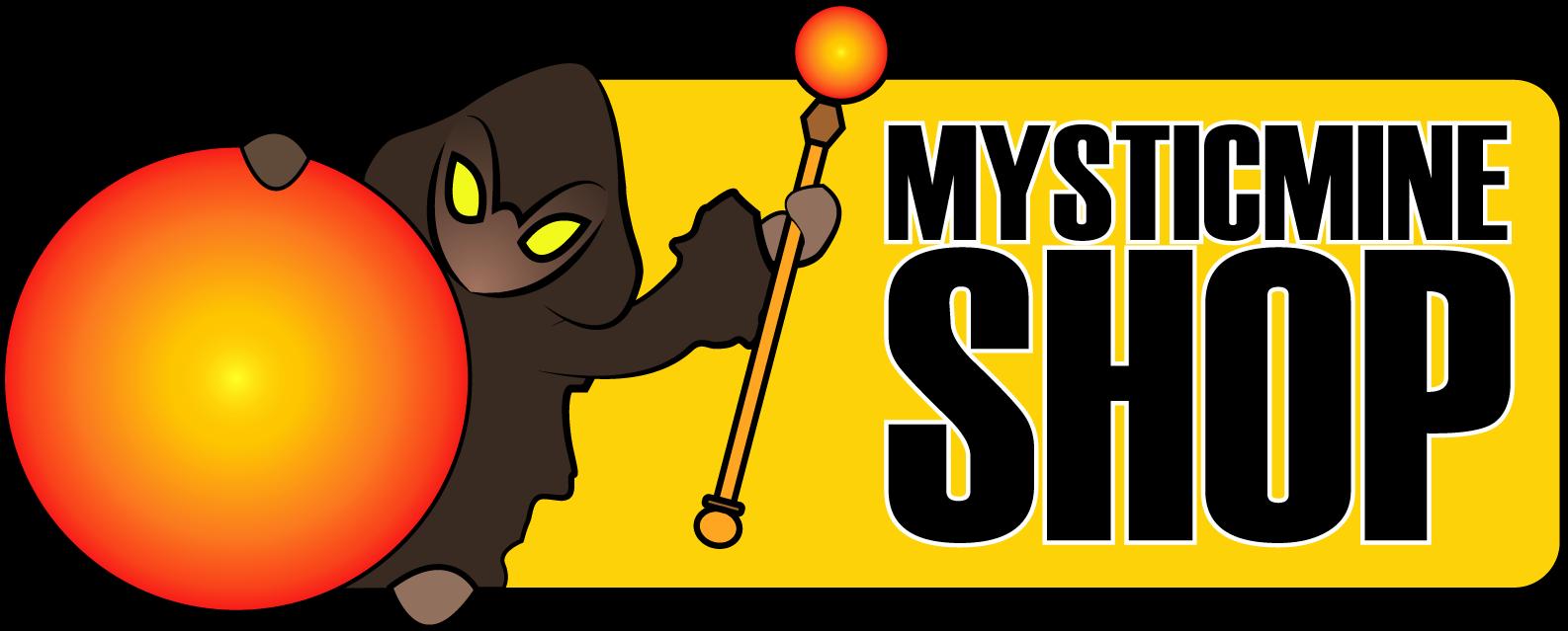 Mystic Mine Shop