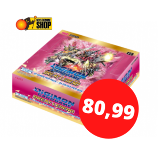 BT04 Digimon TCG 80,99 (1)