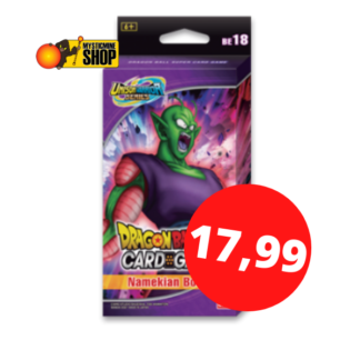 Namekian Boost Expansion Set BE18
