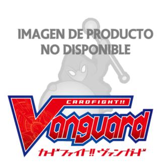 Vanguard No Disponible