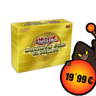 Maximum Gold El Dorado