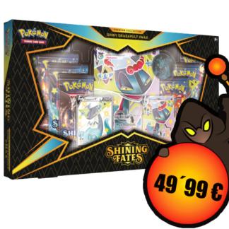 Pokemon Premium Box 4.5 Dragapult Shinning Fates