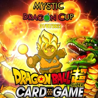 MYSTIC DRAGON CUP