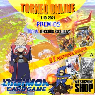 Torneo Digimon
